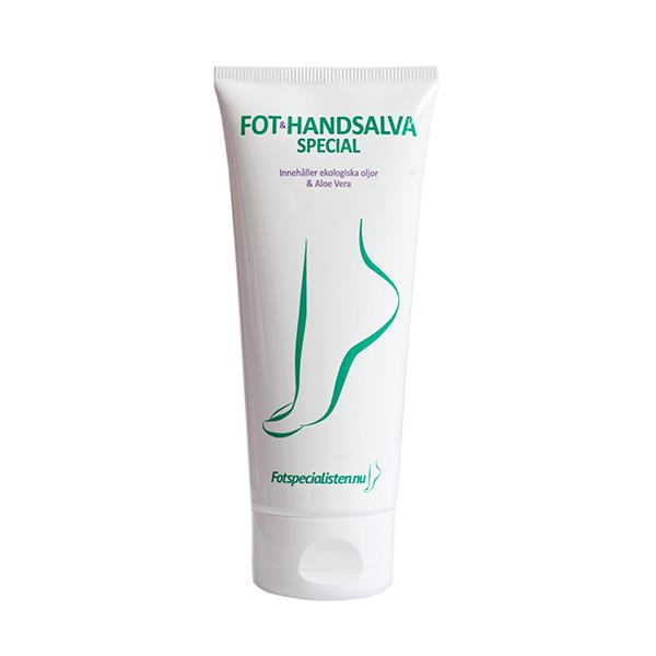 Fot & Handsalva Special 100 ml