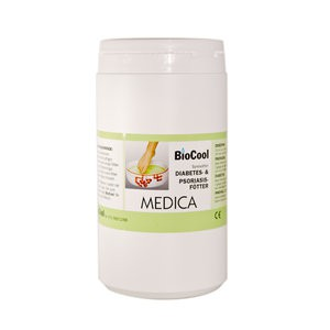 BioCool Medica 1250 gr