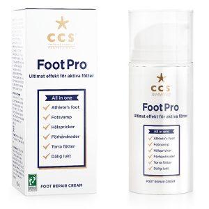 Foot Pro
