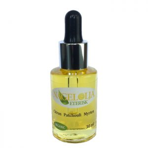 Nagelolja Eterisk 30 ml